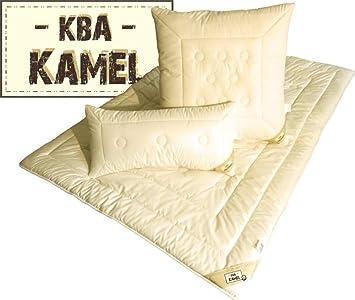 Garanta Kamel Kba Duo Warm Steppbett Winter Bettdecke