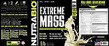NutraBio-Extreme-Mass-Weight-Gainer-6-lbs-Vanilla-by-NutraBio