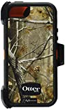 (US) OtterBox Defender Series Case with Realtree Camo for Apple iPhone 5 Made in The USA!