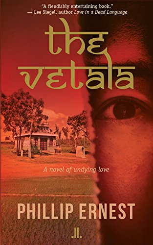 The Vetala by Linda Leith Publishing
