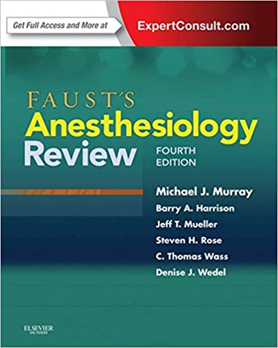 Fausts anesthesiology review e book expert consult kindle fausts anesthesiology review e book expert consult 4th edition kindle edition fandeluxe Image collections