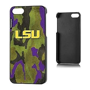 LSU Tigers iphone 6 4.7 Slim Case Camo NCAA