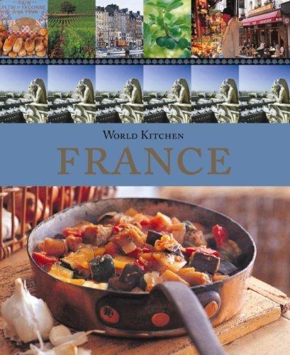 World Kitchen - France - Unknown Author 94