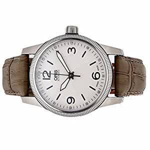 Oris Big Crown automatic-self-wind mens Watch 733 7649 4031 LS (Certified Pre-owned)