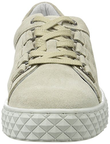 Cycleur de luxe Damen Seoul High-Top Beige (MOUTON)