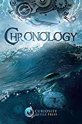 Curiosity Quills: Chronology (English Edition)