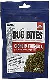 Fluval A6581 Bug Bites Cichlid Pellets 3.53 oz, Medium to Large Fish