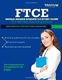 FTCE Middle Grades Science 5-9 Study Guide, Trivium Test Trivium Test Prep, 1492766933