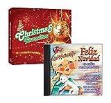 Paquete Christmas Favorites. Feliz Navidad. El Niño del Tambor
