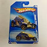 Straight Pipes Hot Wheels 2009 Faster Than Ever