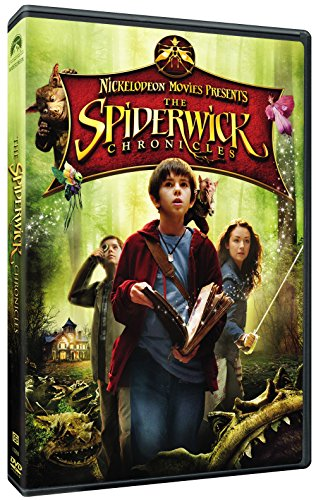 Spiderwick Chronicles, The (2008)