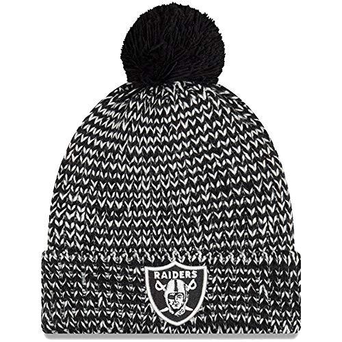 796e17f71a6 Amazon.com   NFL Atlanta Falcons Women s Frosty Cuff Knit Beanie ...
