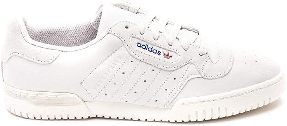 adidas Originals Men Sneakers Powerphase Grey 44 Grey