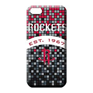 iphone 5 5s Heavy-duty Design For phone Protector Cases mobile phone shells houston astros nba basketball