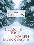 The Letters, Luanne Rice and Joseph Monninger, 1597228605