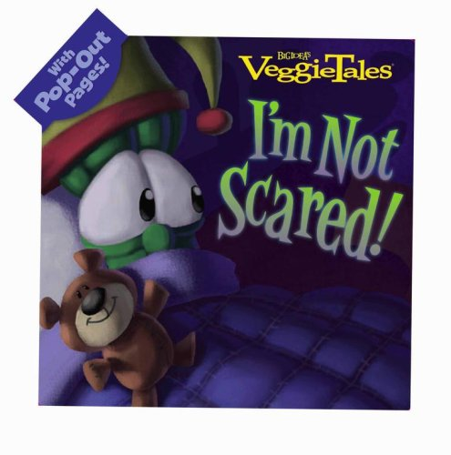 Download I'm Not Scared! (Veggietales) pdf epub