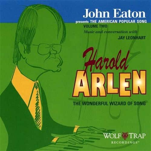 Commentary On Improv of Arlen's Compositions