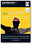 Rapid German (Musical Brain Trainer) (v. 1)