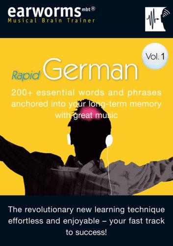 Rapid German (Musical Brain Trainer) (v. 1)