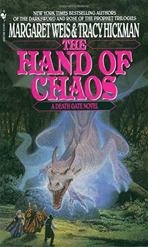 Chaos Gate (The Hand of Chaos (Death Gate Cycle, Book 5))