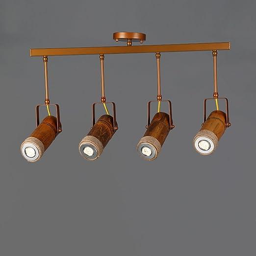 Lámparas de araña Moderno Vientos industriales Lámparas Lámparas ...