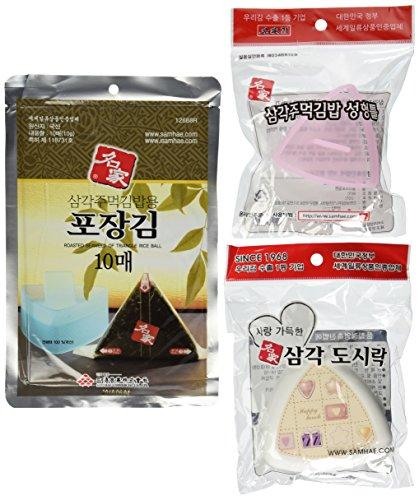 rice ball nori - 5