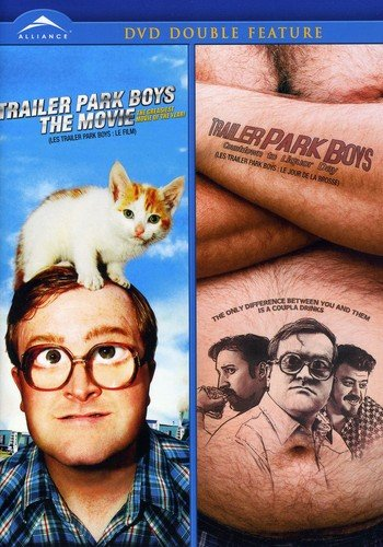 Trailer Park Boys: The Movie / Trailer Park Boys: Countdown to Liquor Day