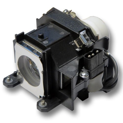 Projector 1825 (FI Lamps EPSON EMP-1825 Projector Replacement Lamp with Housing)