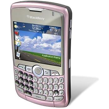 amazon com rim blackberry 8330 curve phone soft pink verizon rh amazon com BlackBerry Curve 8330 BlackBerry 8830 Manual