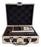 RF Explorer 3G Combo Spectrum Analyzer Include Aluminum Carrying Case and 2 Years Warranty