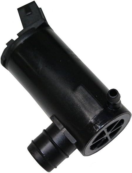 AERZETIX: Bomba de agua para limpiaparabrisas frente de coche C10133: Amazon.es: Hogar