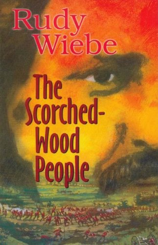 Read Online The Scorched-Wood People pdf epub