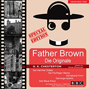 Father Brown Hörbuch