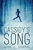 Cassidy's Song, June Austin, 149529482X