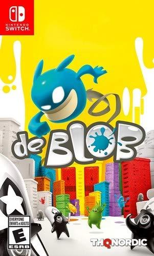 De Blob - Nintendo Switch