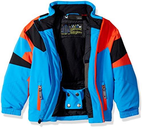 French burst Mini Spyder Blue Jacket black Leader tqPdwYdx