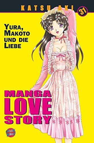 Manga Love Story, Band 31