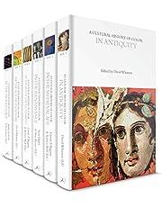 A Cultural History of Color: Volumes 1-6