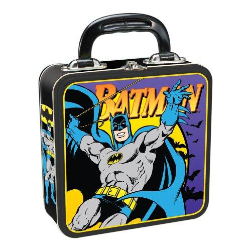 Buy batman tin tote
