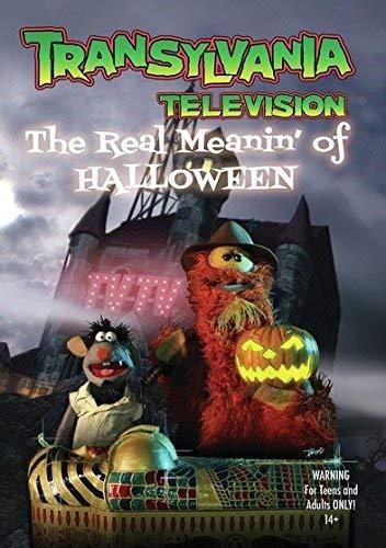 Transylvania Halloween Special]()