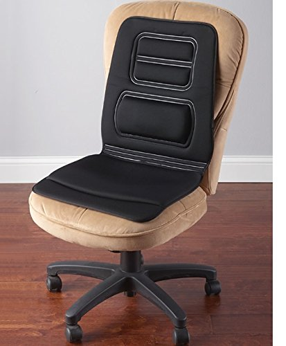 Ergo Gel Saddle - Gel Seat Cushion Pain Relieving Coccyx Car or Chair