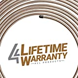 """4LIFETIMELINES Nickel Copper, 3/16"""" Coils and"""