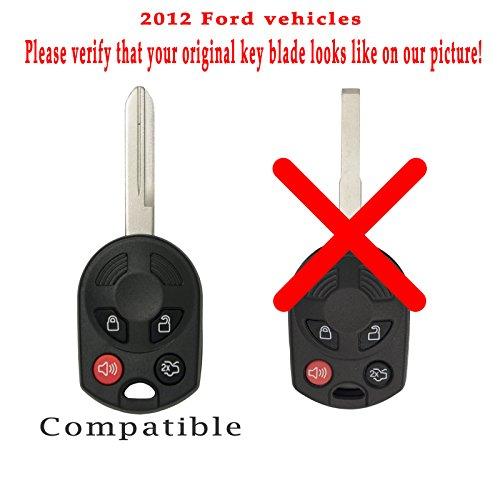 Buy ford focus key
