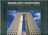 Ensamblajes y Excavaciones, Alejandro Rossi and Teodoro González de León, 9687180331