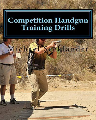 Competition Handgun Training - Competition Training
