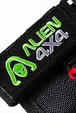 Alien 4x4 Jeep Grab Handles - Premium Paracord Jeep