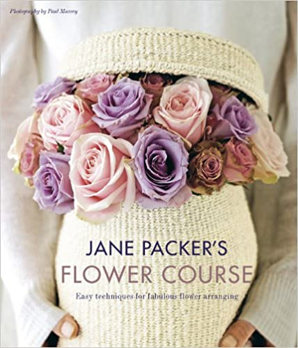 Download Jane Packer's Flower Course: Easy techniques for fabulous flower arranging PDF