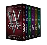 Vampire Academy Box Set 1-6 by  Richelle Mead in stock, buy online here
