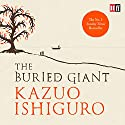 The Buried Giant Audiobook by Kazuo Ishiguro Narrated by David Horovitch