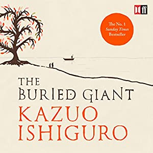 The Buried Giant | Livre audio